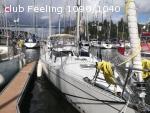 Feeling 1090 de 88 - Excellent état