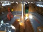 feeling 1090 GTE 1988