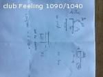Recherche rail de fargue feeling 10.90