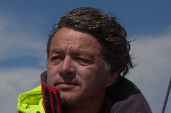 Portrait de Serge Duguay
