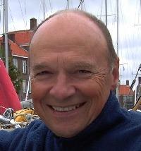 Portrait de Sylvain Dupas